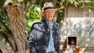 Paul Erich Etzel gilt als Pionier der biologischen Landwirtschaft.