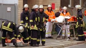 Freispruch in Prozess um Wehrhahn-Bombenanschlag