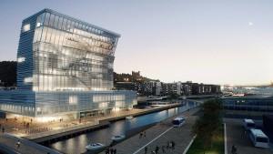 So sieht das neue Munch-Museum aus