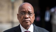 Jacob Zuma muss fast 500.000 Euro zurückzahlen