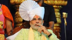 Mit Gandhi nach Delhi