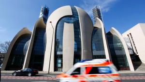 Ditib-Imame in NRW verweigern Sicherheitsüberprüfung