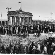 Warum soll Deutschland gespalten bleiben? Berlin, 10. November 1989