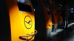 Lufthansa einigt sich auf neuen Tarifvertrag
