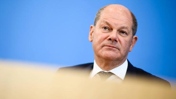 Auch Olaf Scholz will die Vermögenssteuer