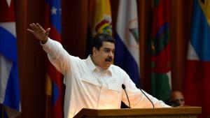 Maduro wirft Brasiliens Botschafter aus dem Land