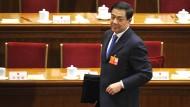 Bo Xilai, der unter Korruptionsverdacht stehende frühere chinesische Spitzenpolitiker wird in der nächsten Woche der Prozess gemacht.
