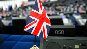 London will vor Wahl keinen EU-Kommissar vorschlagen