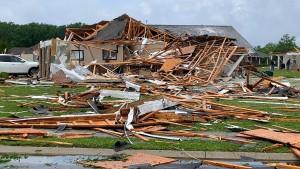 19 Tote nach Stürmen in den Vereinigten Staaten