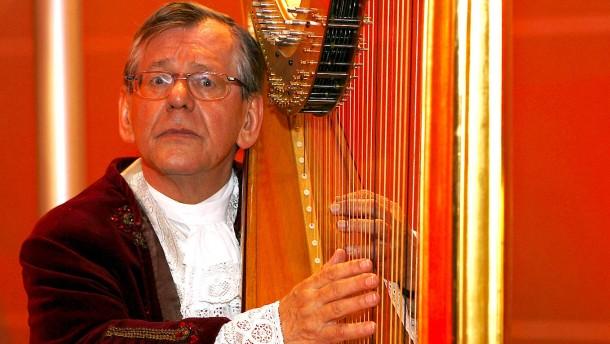 Herbert Feuerstein im Alter von 83 Jahren gestorben