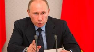 Putin-Gegner wegen Beteiligung an Unruhen angeklagt