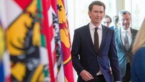 Das erwartet Sie heute zur Nationalratswahl in Österreich