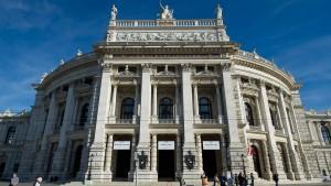 Letzter Akt im Trauerspiel am Burgtheater