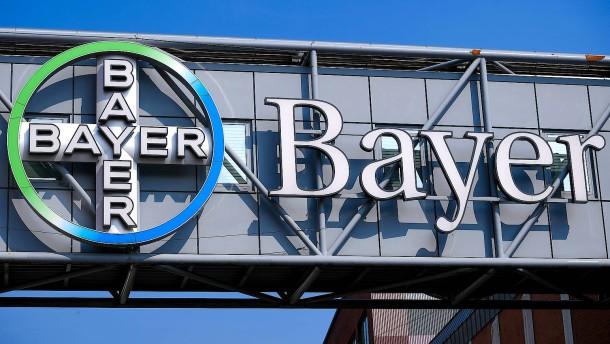 Bayer einigt sich im Glyphosat-Streit