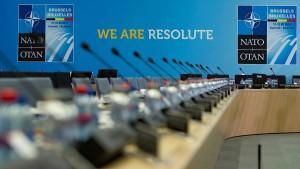 Die wichtigsten Ergebnisse des Nato-Gipfels