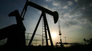Der Erdöl-Schlussverkauf