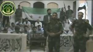 Islamisten entführen Iraner in Syrien