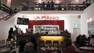 Ein Vapiano Restaurant in der Münchner Innenstadt