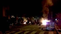 Mehrere Tote bei Protesten in Iran