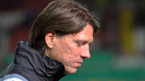 DFB trennt sich von Nachwuchstrainern