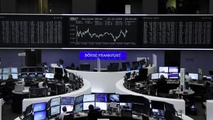 In 2017 schlagen die Aktien (wieder) die Anleihen