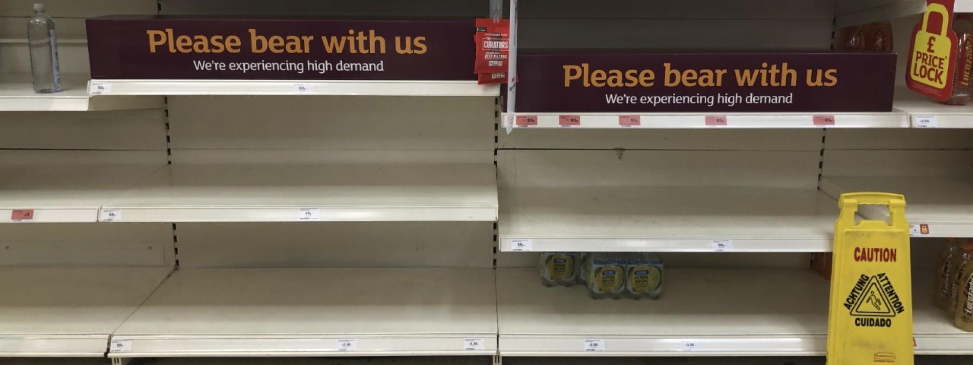"""Britische Regierung ändert wegen """"Pingdemie"""" Corona-App"""