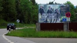 """""""Die Bundeswehr will mich nicht mehr, weil ich HIV-Positiv bin"""""""