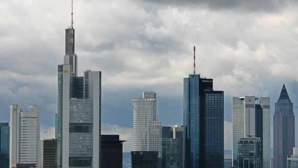 Berater verdienen 100 Millionen Euro an Bankenrettung