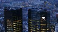 Deutsche Bank soll Strafe in Höhe von 14 Milliarden Dollar zahlen