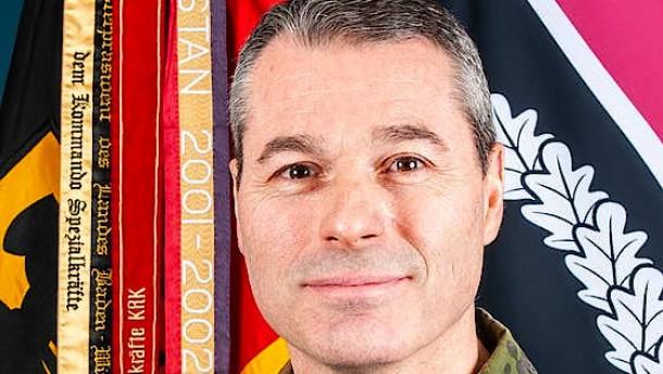 Staatsanwaltschaft ermittelt gegen Kommandeur Kreitmayr