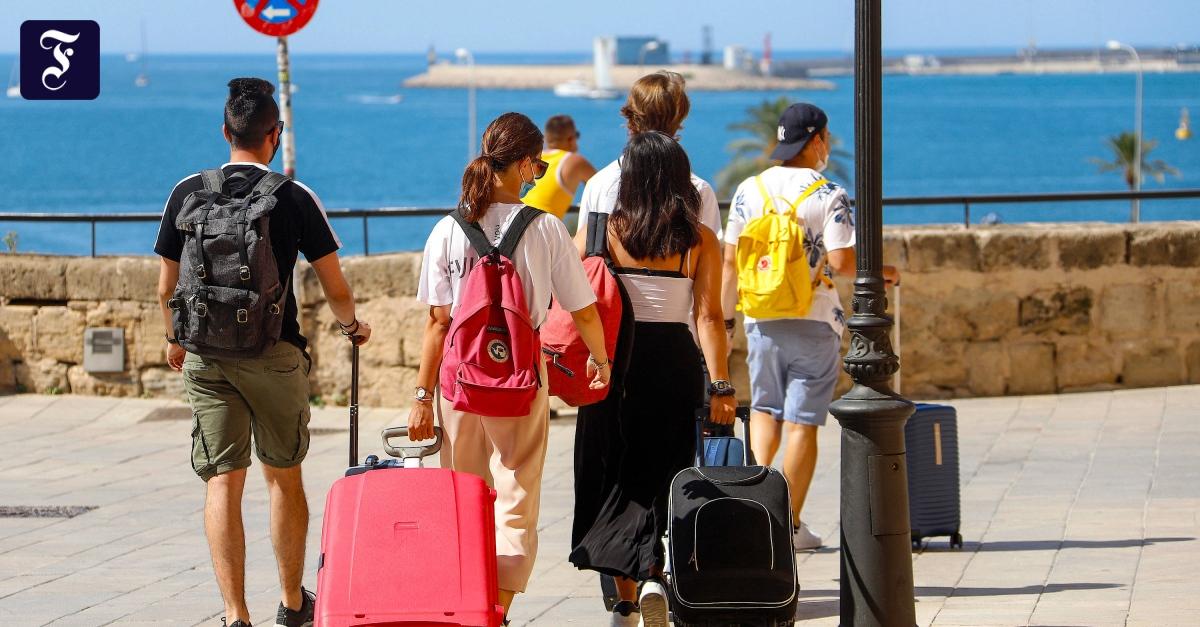 Corona Mallorca Aktuell