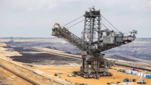 Söder für schnelleren Kohleausstieg