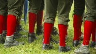 CSU macht Angst vor Rot-Rot-Grün