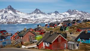 Wem gehört eigentlich Grönland?