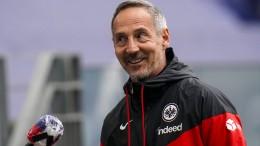 Kritik an Eintracht-Fans