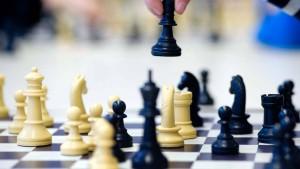 Schach ist doch kein Sport
