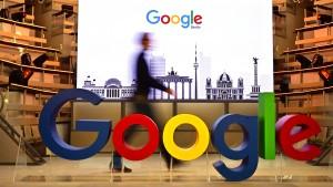 Google kauft weiteres Gebäude in Berlin-Mitte