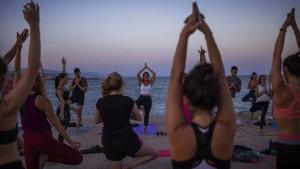 Banking für Yogalehrer und Entrepreneure