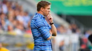 Nächster Rückschlag für Hoffenheim