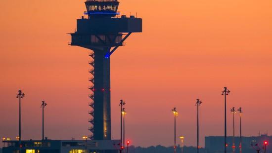 Pannenflughafen BER soll jetzt am 31. Oktober 2020 öffnen