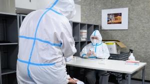 Bayern und Rheinland-Pfalz melden Neuinfektionen nach