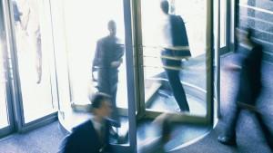Offene Türen für Rückkehrer
