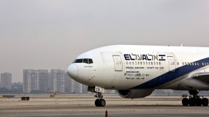 Israelische Fluggesellschaft muss Entschädigung zahlen