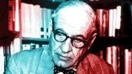 José Ortega y Gasset (1883–1955)