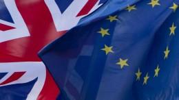 Bitte ignoriert den Brexit!