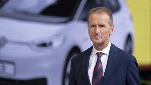Showdown im Volkswagen-Reich