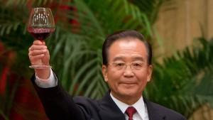 Wen Jiabaos Familie häuft Milliarden an