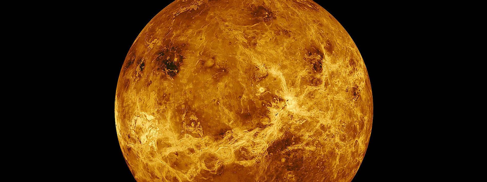 Mögliches Leben auf der Venus versetzt Forscher in Aufregung
