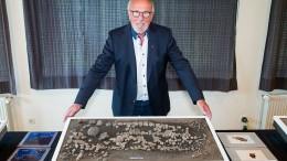 Elf Millionen Jahre alte Schildkröte gefunden