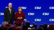Merkel bleibt hart: Keine Obergrenze für Flüchtlinge